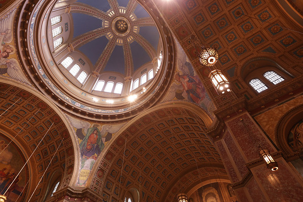Cathedral of Saint Matthew the Apostle, Washington DC