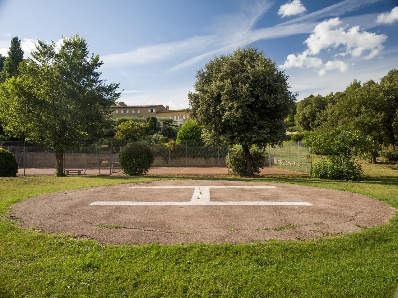 La Bastide du Calalu