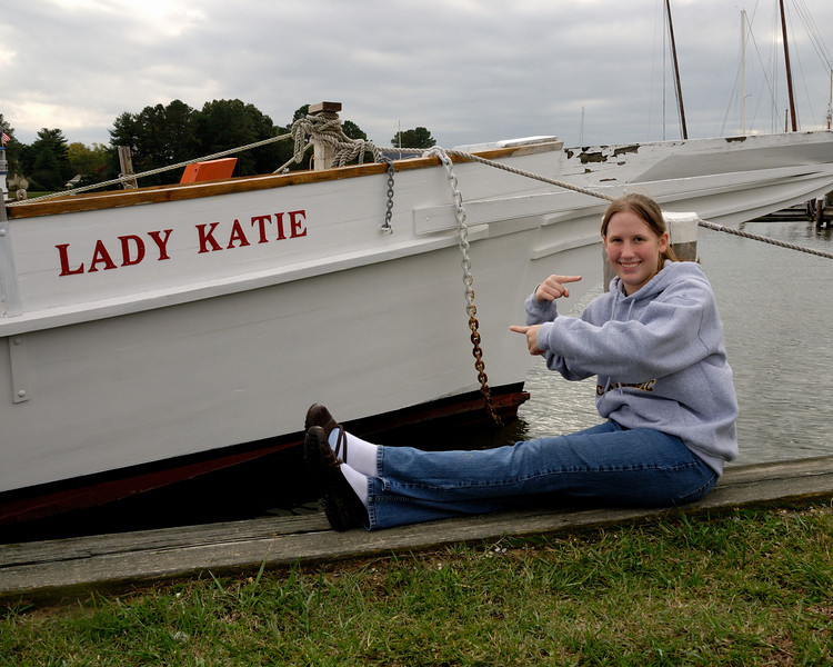 Two Lady Katies