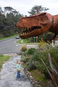028_Gualala Dinosaurs