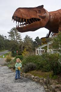 030_Gualala Dinosaurs