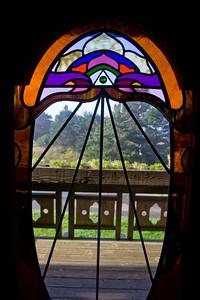 015_St Orres Interior