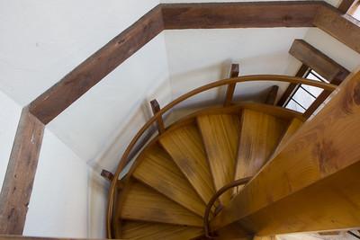 017_St Orres Interior