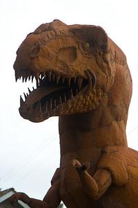032_Gualala Dinosaurs