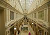 Passage Department Store, Nevsky Prospekt, St. Petersburg