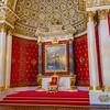 Memorial Room of Peter the Great - room 194