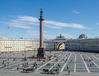 St Petersburg 2015