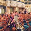 Mariinskiy - Flying Dutchman opera night - Russian program showing 232 years of performance
