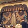 Mariinskiy - Flying Dutchman opera night - view from the seats