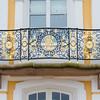 Grand Palace balcony