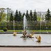 Mezheumny Fountain