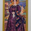Merchant's Wife by Boris Kustodiev - room 70