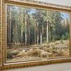 Mast Tree Grove by Ivan Shishkin - room 27