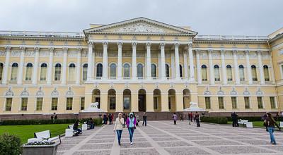 SPB Russian Museum