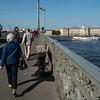 Across the Blagoveschensky Bridge
