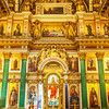 Saint Isaac's Cathedral interior
