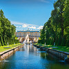 Peterhof Palace Fountains, Lower Garden