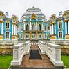 Hermitage Pavilion Catherine Palace.