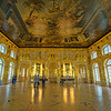 Grand Ballroom Catherine Palace