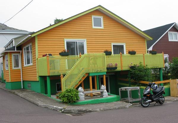 St. Pierre 2008