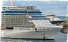 Cruise 2014, St. Thomas,