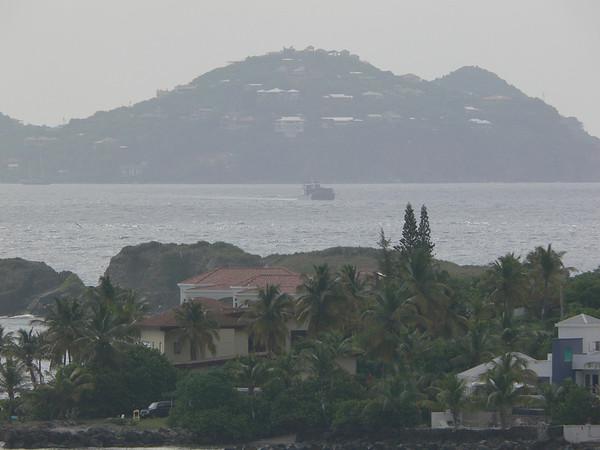 St Thomas May 2007