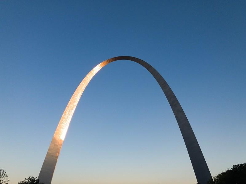 Final Arch Views