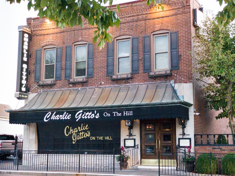 Charlie Gitto's Italian Dinner