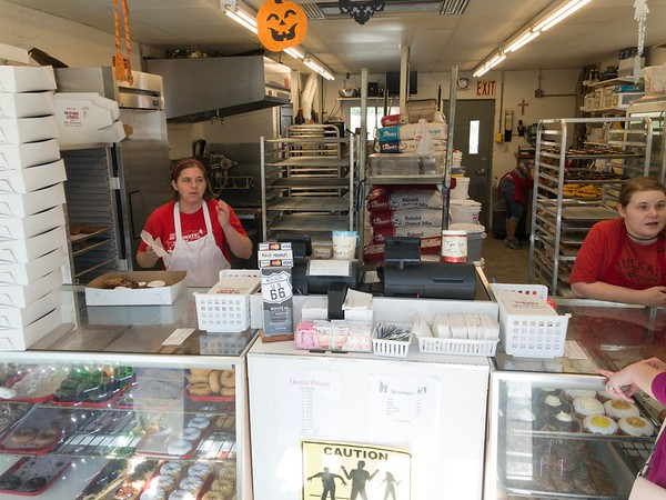 Donut HQ