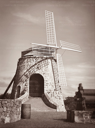 Whim Plantation Sugar Mill