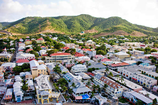 St. Croix Aerials, January 2009 ©Ted Davis