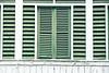 Old Windows, Christiansted, St. Croix, US Virgin Islands
