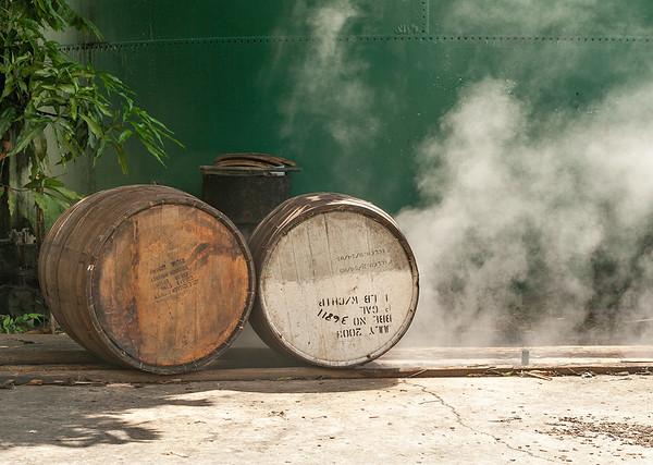 Rum_Barrels_at_Cruzan_Rum_Factory_10053_4_Ted Davis_310-860-6001