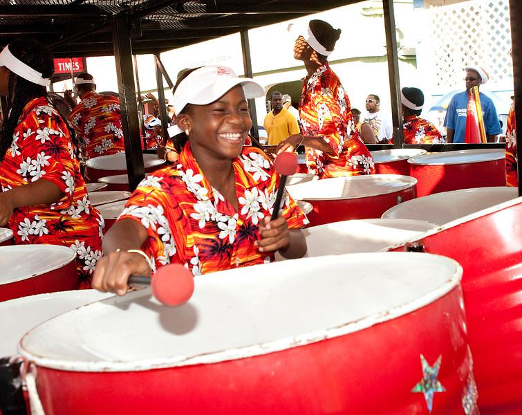 St. Croix Carnival 2007