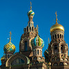Church of the Savior on Blood, St.Petersburg