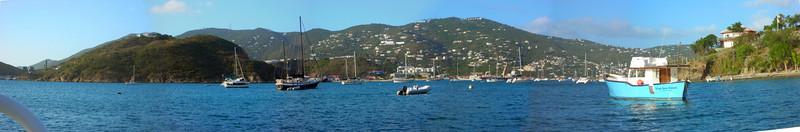 Charlotte Amalie Pano