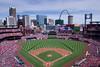 Busch Stadium, St Louis Missouri