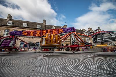 Stamford, Lincolnshire