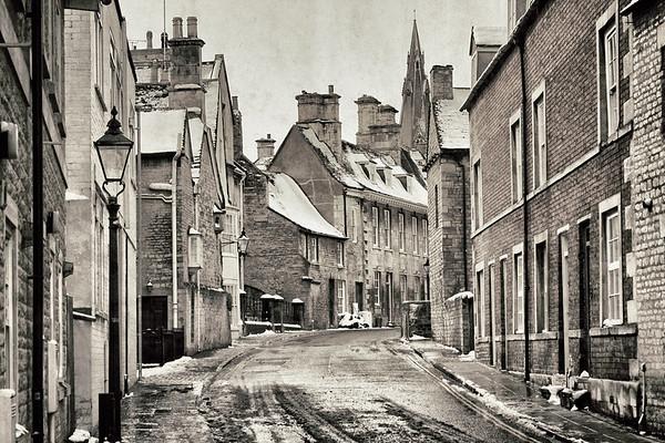 Blackfriars Street