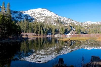 Stanford Sierra Camp