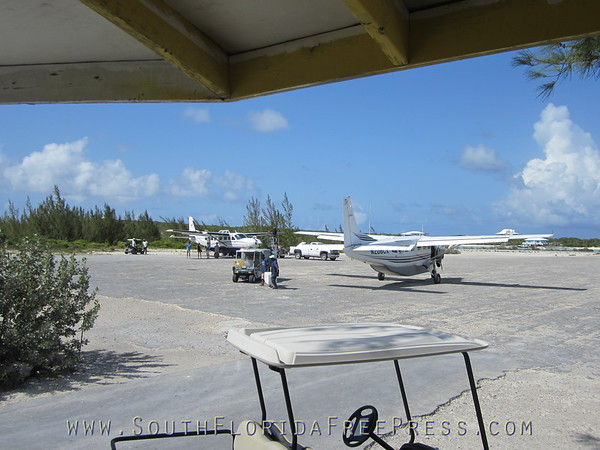 Staniel Cay Yacht Club - South Florida Free Press