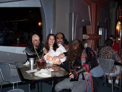 Star Trek Convention Las Vegas