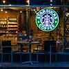 Starbucks Beijing