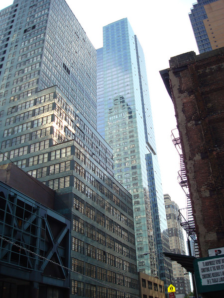 350 West 42nd Street (and 9th Avenue)