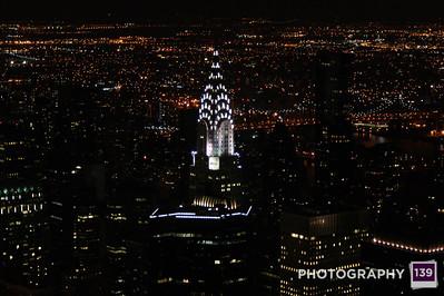 New York City - 2011