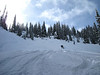 Snowcat skiing with the Steamboat Powder Cats