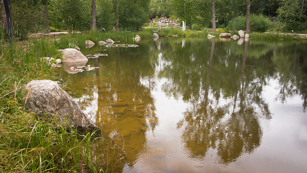 Steamboat Springs Botanic Gardens