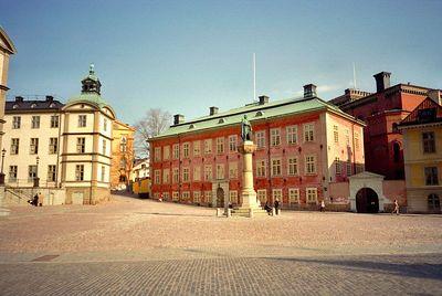 Riddarholmsk