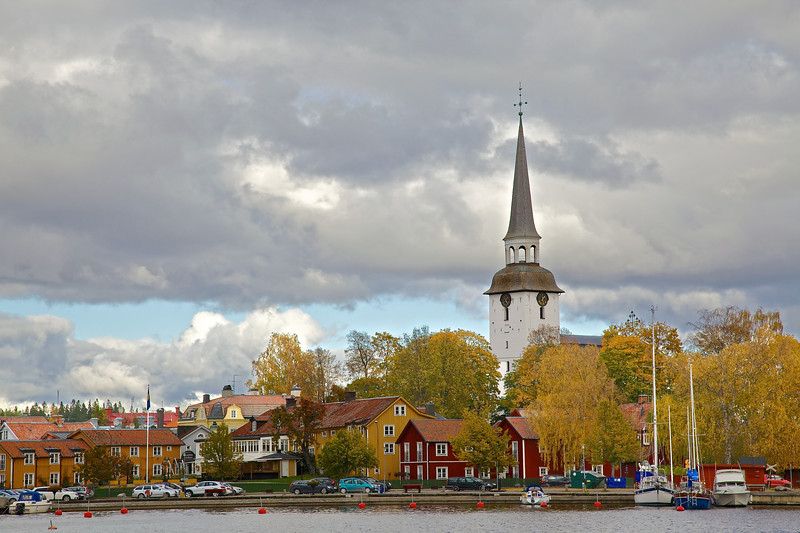 Mariefred, Stockholm