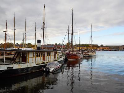 Stockholm 2014